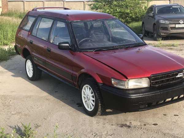 Toyota Sprinter Carib, 1990 год, 97 000 руб.