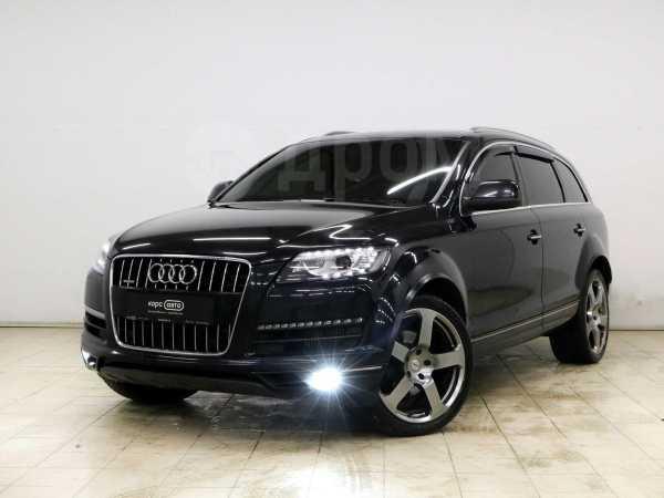 Audi Q7, 2009 год, 1 035 000 руб.