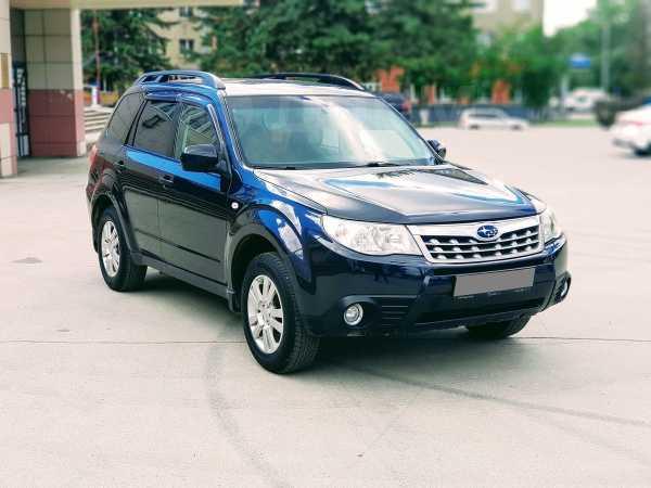 Subaru Forester, 2011 год, 735 000 руб.