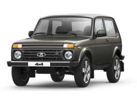Ярославль 4x4 2121 Нива 2020