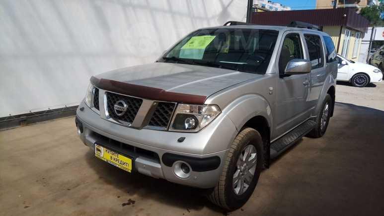 Nissan Pathfinder, 2006 год, 590 000 руб.