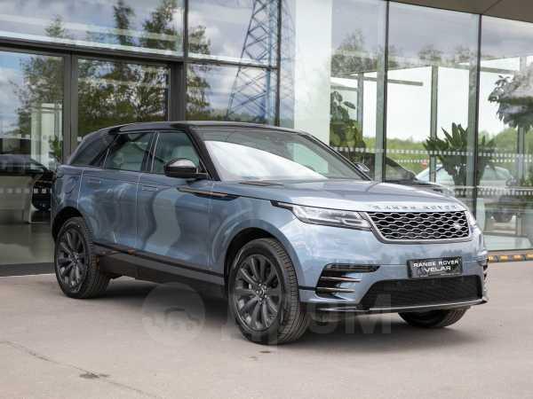 Land Rover Range Rover Velar, 2020 год, 5 311 000 руб.