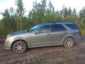 Нефтеюганск SRX 2004