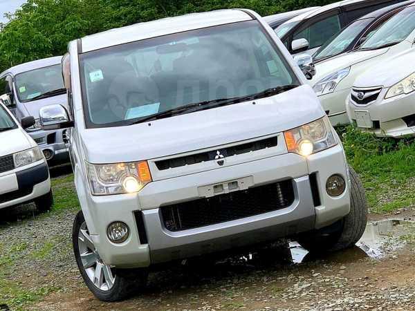 Mitsubishi Delica D:5, 2008 год, 300 000 руб.