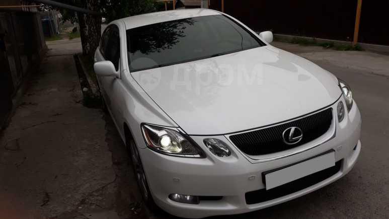 Lexus GS450h, 2007 год, 849 000 руб.