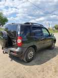 Chevrolet Niva, 2016 год, 400 000 руб.