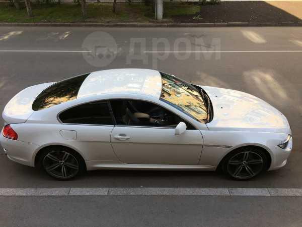 BMW 6-Series, 2008 год, 1 100 000 руб.