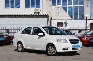 Сургут Aveo 2007