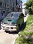 Mitsubishi Delica, 1998 год, 555 000 руб.