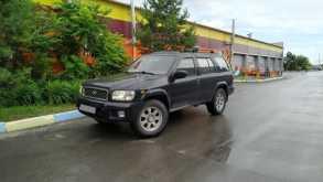 Омск Pathfinder 2001