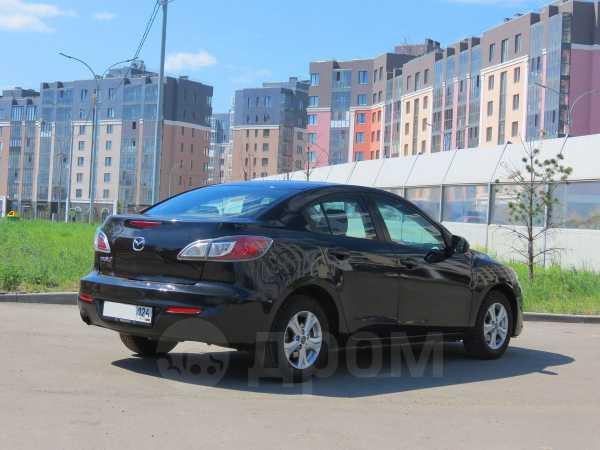 Mazda Mazda3, 2013 год, 530 000 руб.