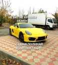 Porsche Cayman, 2013 год, 2 490 000 руб.