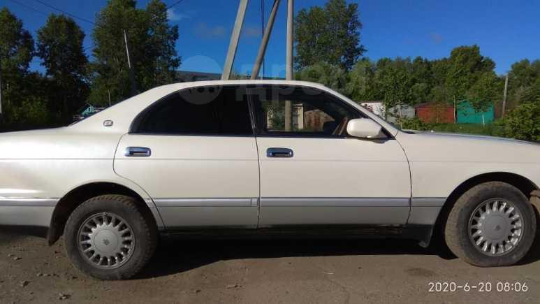Toyota Crown, 1995 год, 245 000 руб.