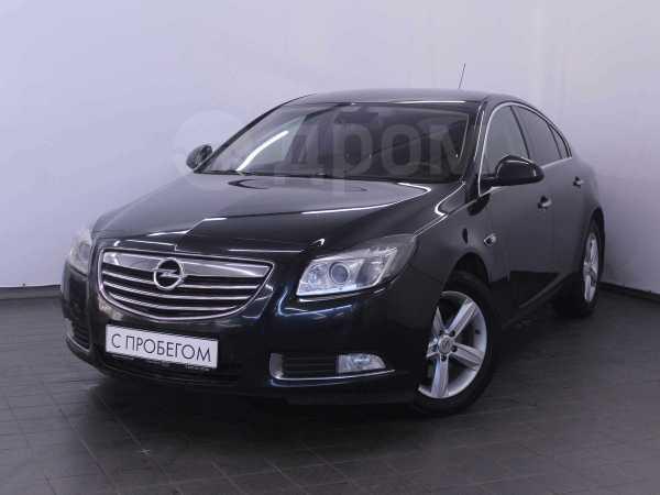 Opel Insignia, 2012 год, 611 000 руб.