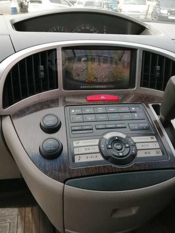 Nissan Presage, 2003 год, 470 000 руб.