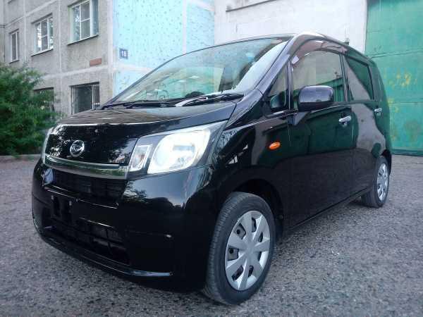 Daihatsu Move, 2014 год, 350 000 руб.