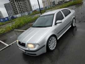 Тюмень Octavia 2001