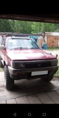 Toyota Hilux Surf, 1989 год, 300 000 руб.