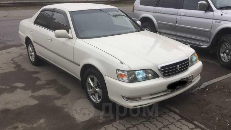 Toyota Cresta, 2000 год, 320 000 руб.