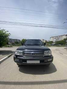 Симферополь Land Cruiser 2007