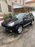 Porsche Cayenne, 2004 год, 450 000 руб.