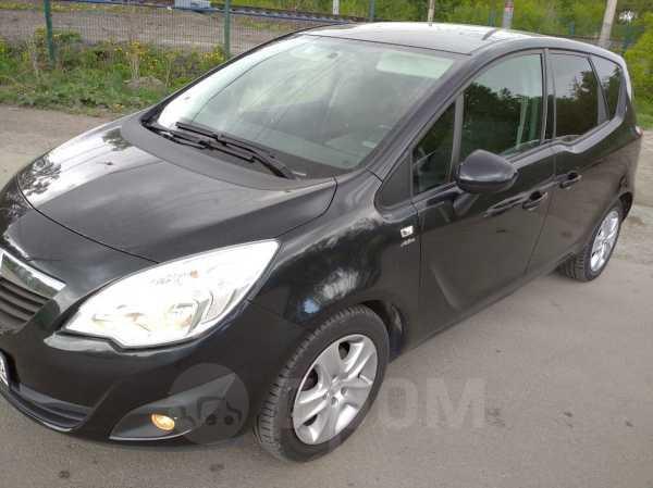Opel Meriva, 2013 год, 550 000 руб.