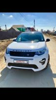 Land Rover Discovery Sport, 2018 год, 2 590 000 руб.