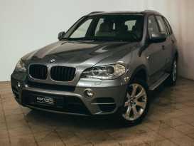 Калуга BMW X5 2011