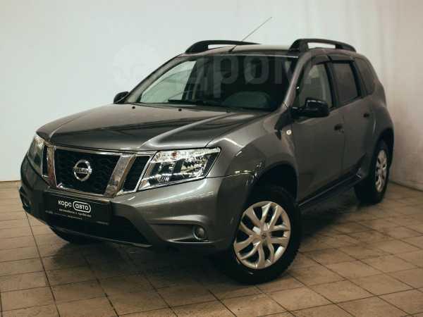 Nissan Terrano, 2015 год, 550 000 руб.