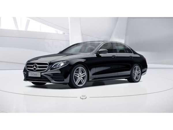 Mercedes-Benz E-Class, 2020 год, 4 177 730 руб.