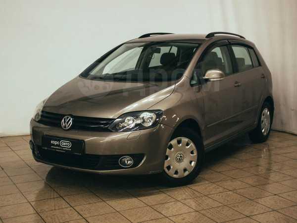 Volkswagen Golf Plus, 2010 год, 399 000 руб.