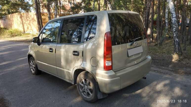 Honda Capa, 1998 год, 135 000 руб.