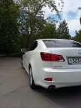 Lexus IS250, 2009 год, 948 000 руб.