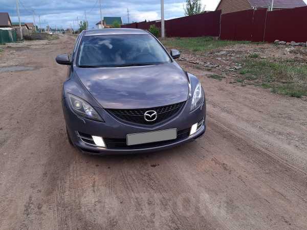 Mazda Mazda6, 2008 год, 575 000 руб.