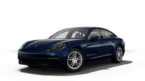 Porsche Panamera 2020 г.