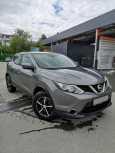 Nissan Qashqai, 2016 год, 990 000 руб.