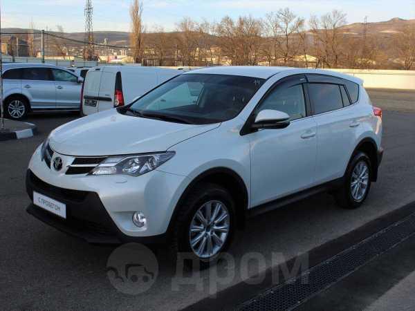 Toyota RAV4, 2014 год, 1 196 000 руб.