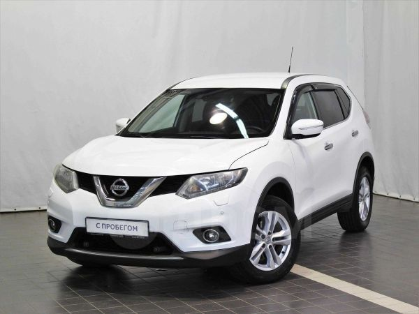 Nissan X-Trail, 2015 год, 1 115 000 руб.