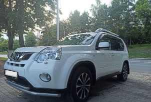 Уфа X-Trail 2012