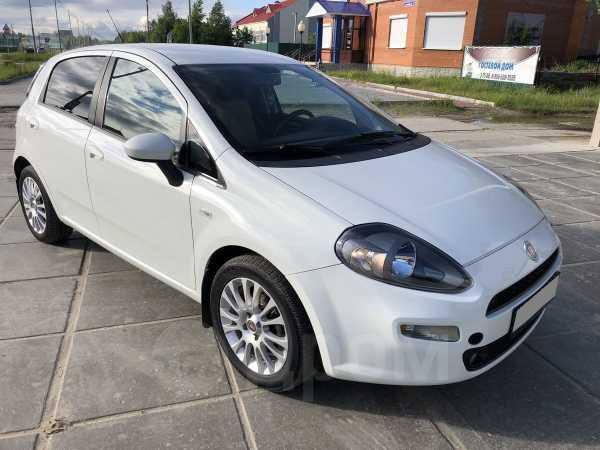 Fiat Punto, 2012 год, 350 000 руб.