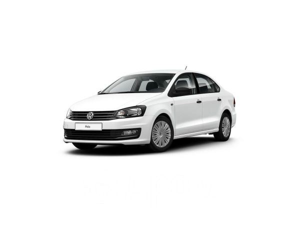 Volkswagen Polo, 2020 год, 914 800 руб.