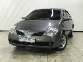 Новосибирск Primera 2003