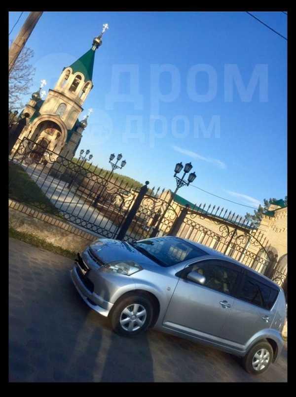 Toyota Passo, 2006 год, 260 000 руб.
