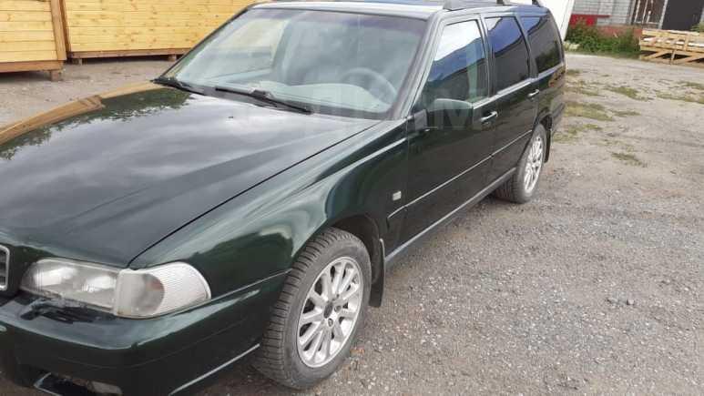 Volvo V70, 1998 год, 183 000 руб.
