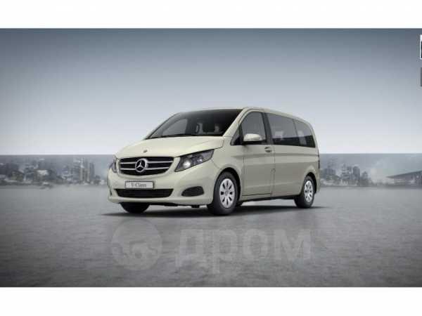 Mercedes-Benz V-Class, 2020 год, 7 102 083 руб.