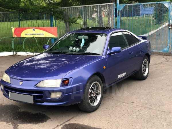 Toyota Sprinter Trueno, 1996 год, 199 000 руб.