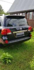 Toyota Land Cruiser, 2012 год, 2 420 000 руб.
