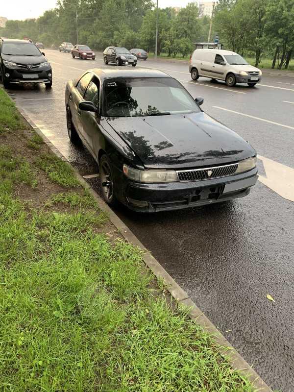 Toyota Chaser, 1995 год, 140 000 руб.