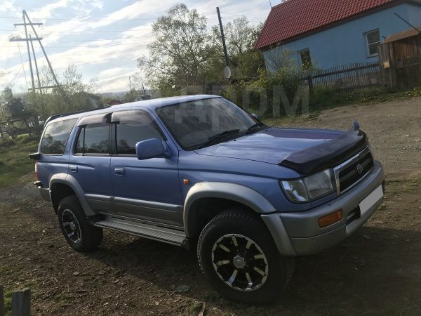 Toyota Hilux Surf, 1996 год, 900 000 руб.