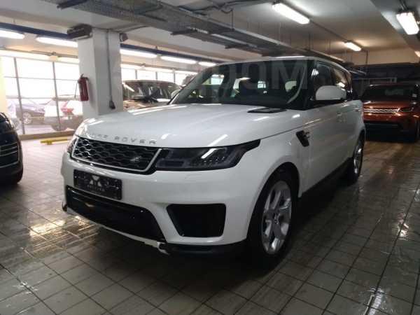Land Rover Range Rover Sport, 2020 год, 6 529 000 руб.